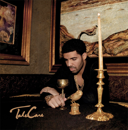 Drake Take Care Album Itunes