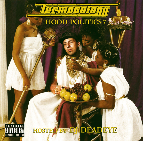 Termanology - Hood Politics 7