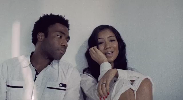 The Come Up Show - Where Feel Good Music Lives Bed Peace Jhene Aiko
