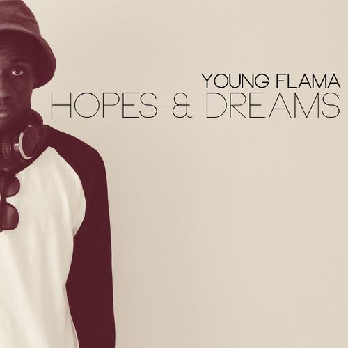 Lyrical Message Young Flama