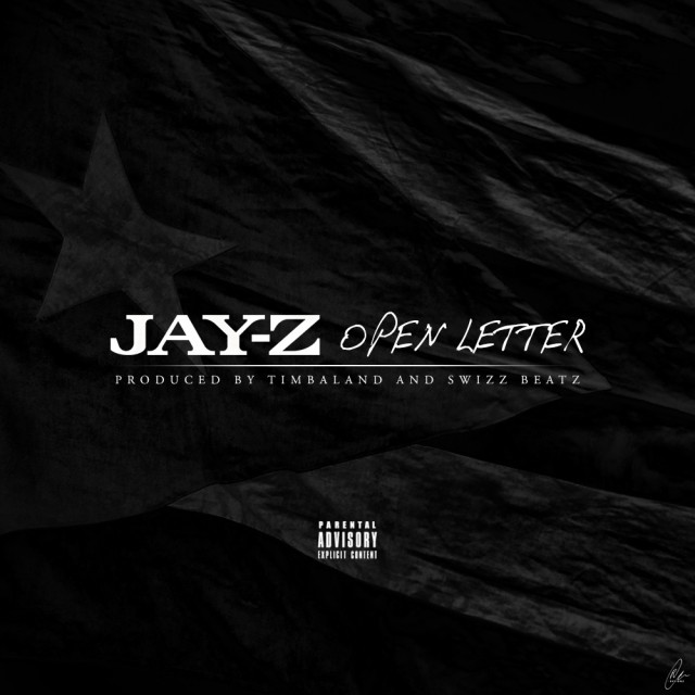 Jay Z Open Letter jay letters related keywords & suggestions - jay ...