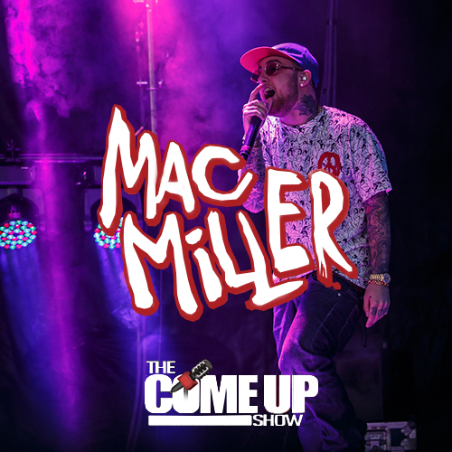 Mac Miller Interview Podcast