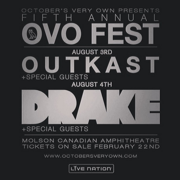 5th Annual OVO