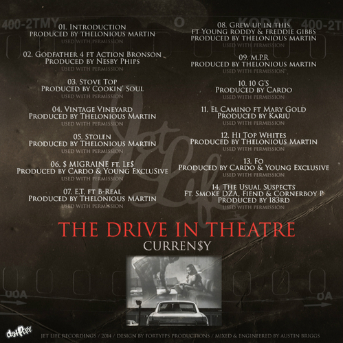 CurrenyTheDriveInTheatreBack