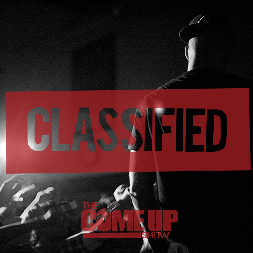 Classified Podcast