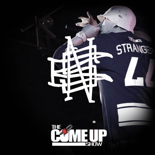 Naturally Born Strangers Podcast on The Come Up Show