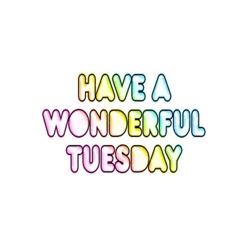 TuesdayRemix