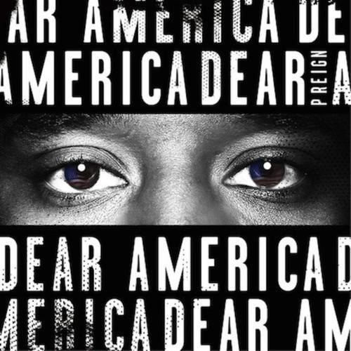 PReignDearAmerica