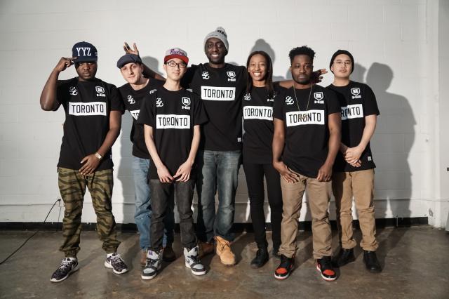 Team Toronto 23