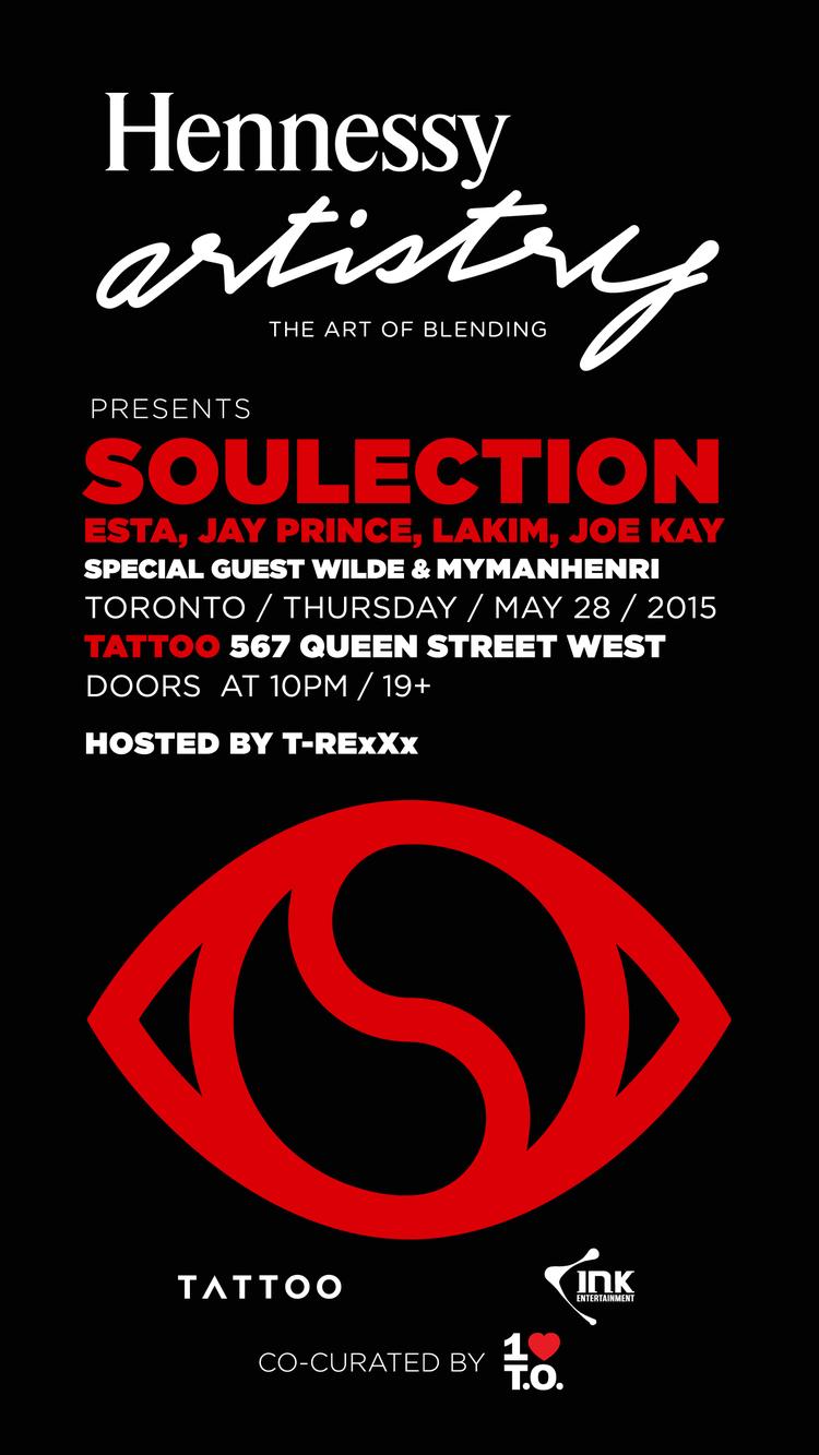 Soulection may28