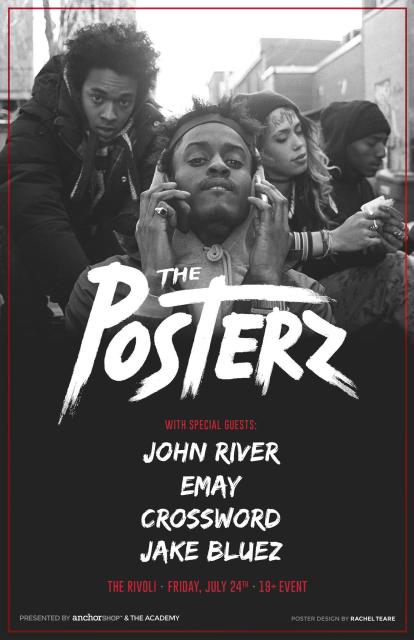 The Posterz