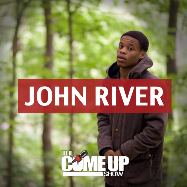 john river podcast 2