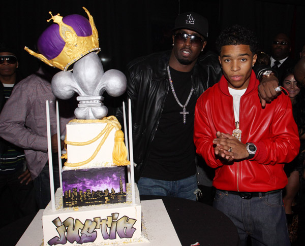 diddy-justin-and-cake