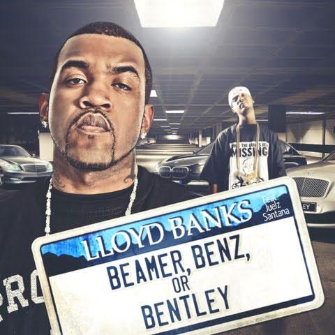 Lloyd_Banks-Beamer_Benz_Or_Bentley