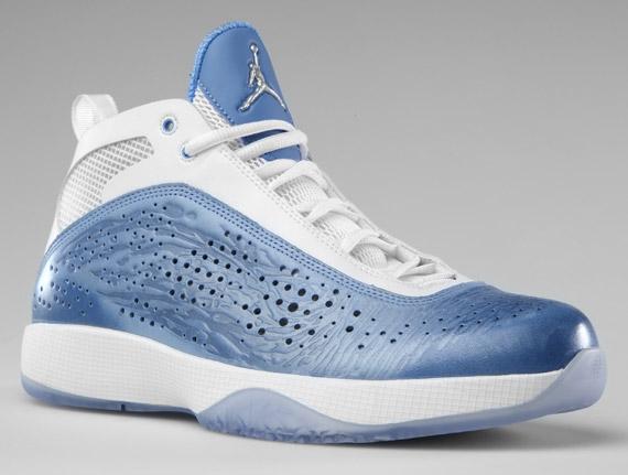 blue foams shoes nike commercial