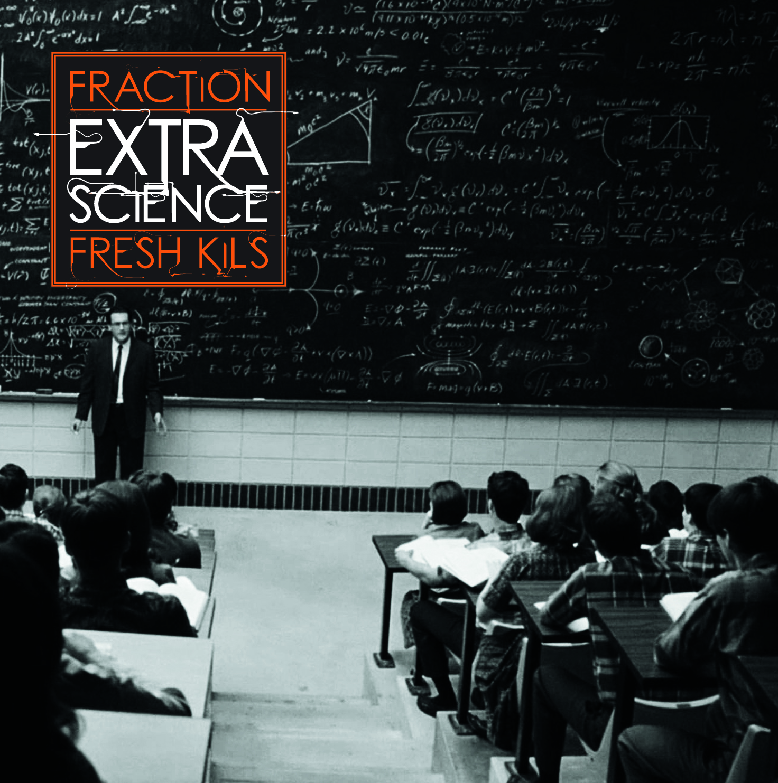 Album] Fraction & Fresh Kils - \