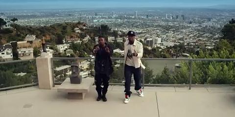 50 Cent Kendrick Lamar We Up