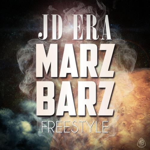 Marz Barz Freestyle