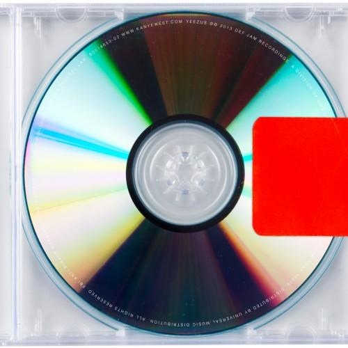 Kanye West- Yeezus