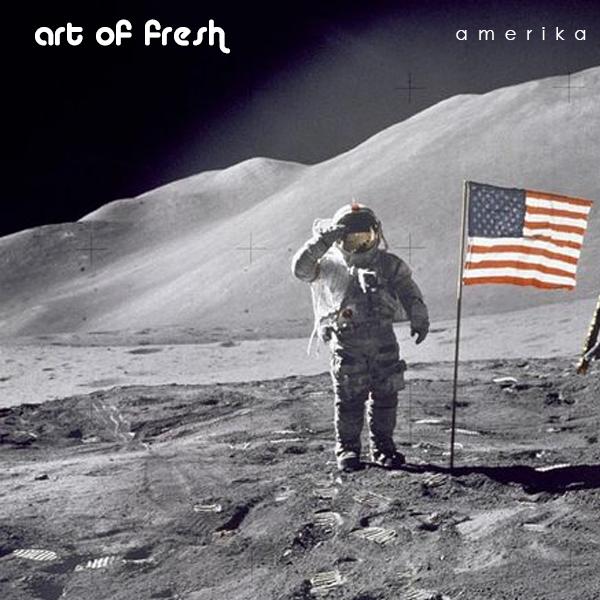 Art of Fresh- amerika