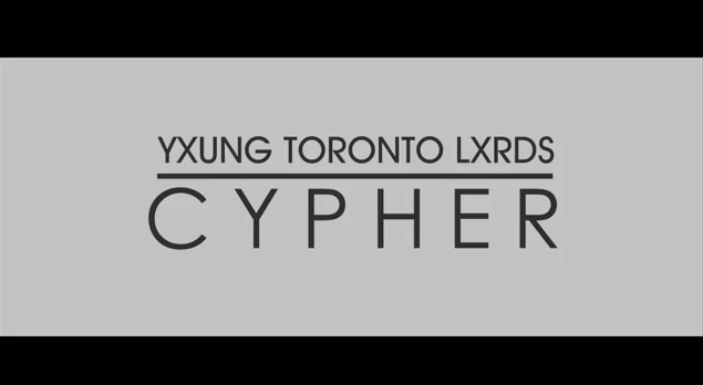 Yxung Toronto Lxrds Cipher Trailer