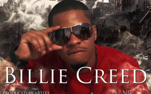 billie creed