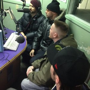 The Come Up Show Podcast (February 15, 2014)