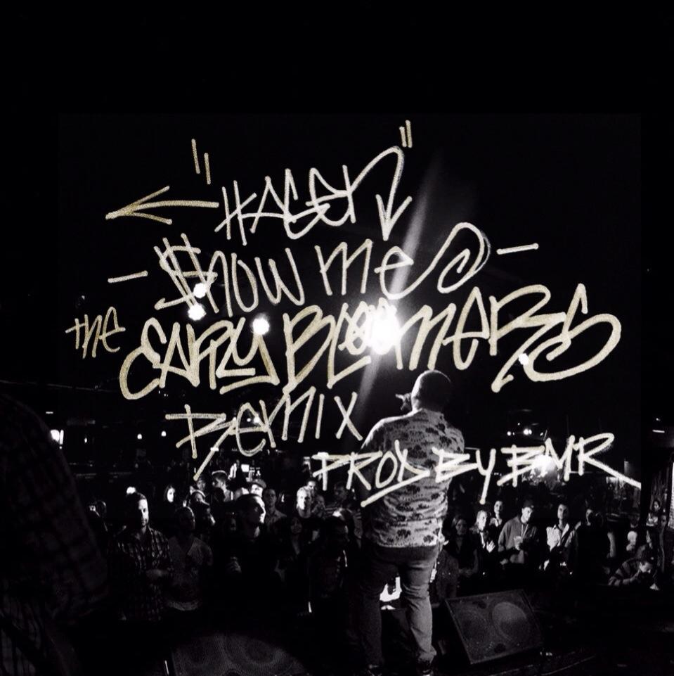 Hagen-Show Me Remix Cover
