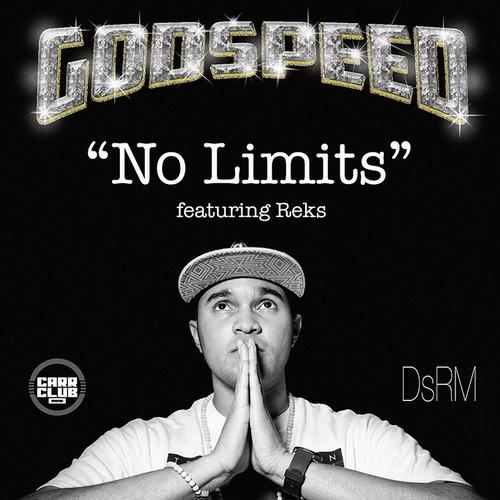 No Limits J. Carr ft. Reks