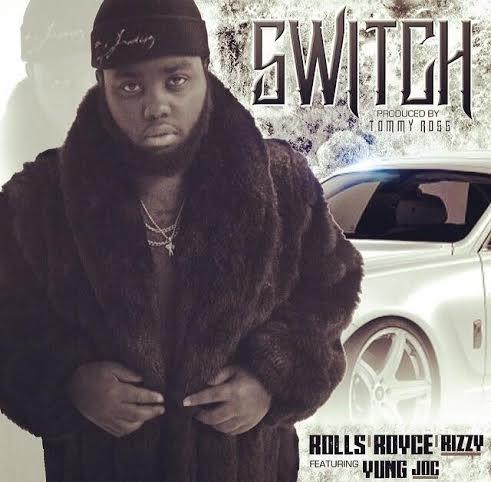 Switch Rolls Royce Rizzy