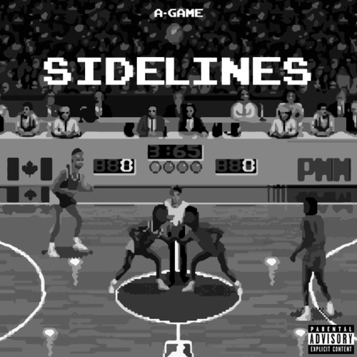 A-GameSidelines