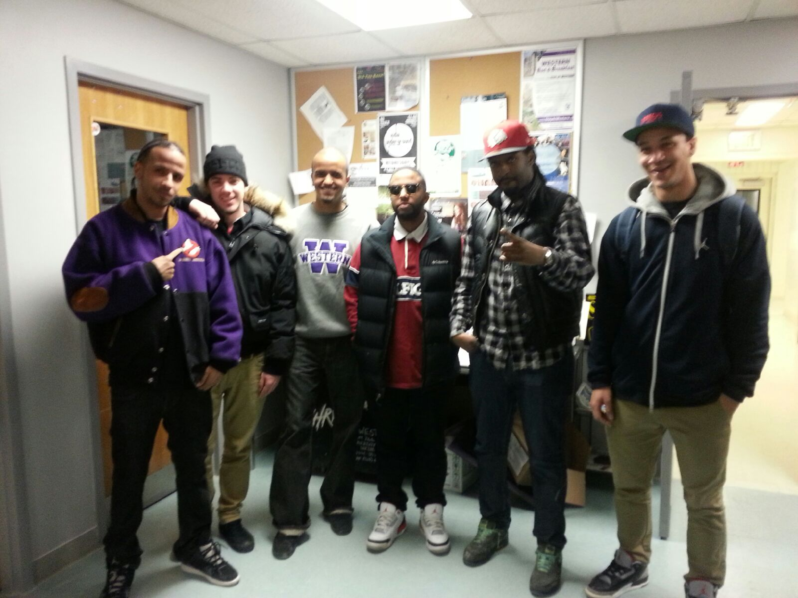 The Come Up Show Podcast (March 22, 2014)
