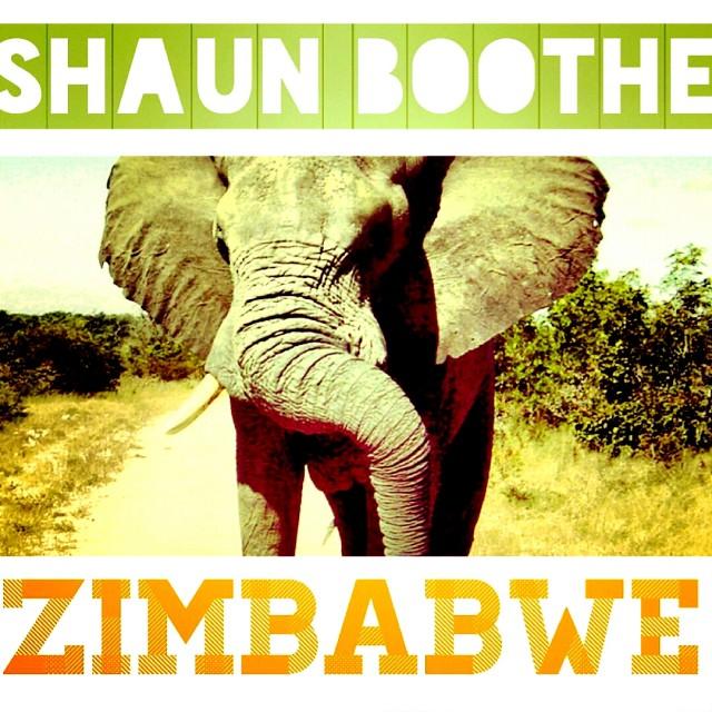 shaun booth