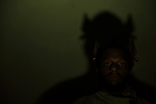 Denmark Vessey Interview on The Come Up Show