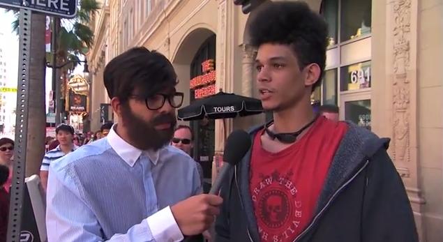 I Witness News - Drake
