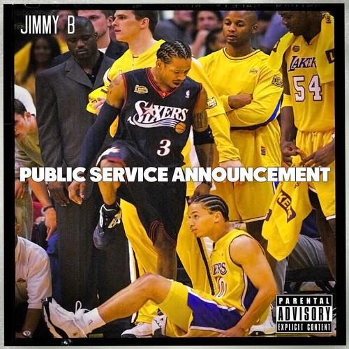 Jimmy B - PSA