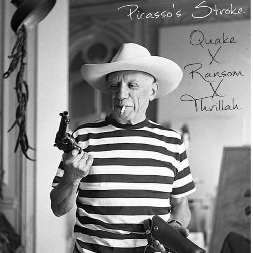 Picasso's Stroke