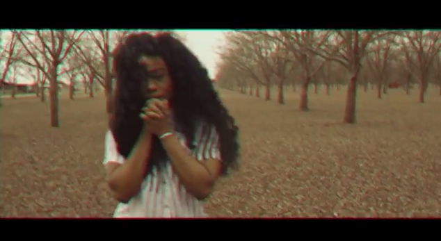 SZA ft Isaiah Rashad - Warm Winds