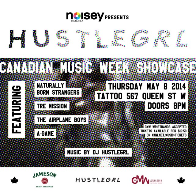 hustlegrl-cmw-2014-flyer