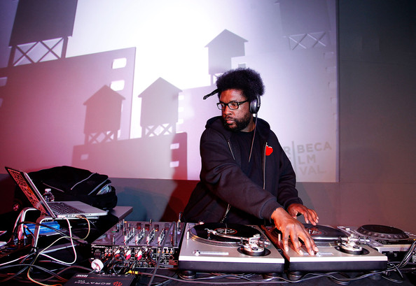 FeatureDJQuestlove