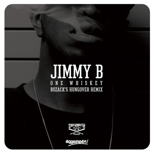 Jimmy b remix