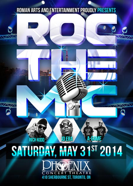 RocTheMicEvent2014Front