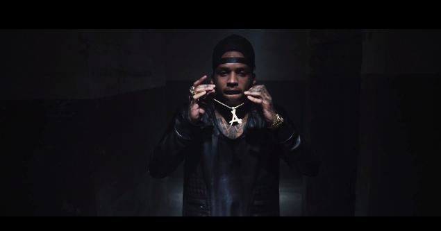 Kid Ink - More Than A King