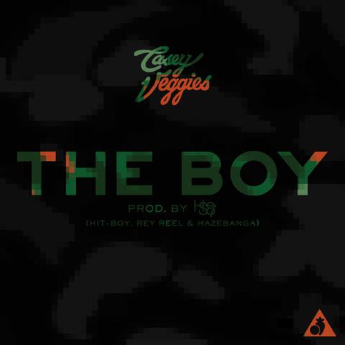 Casey Veggies - The Boy (prod. HS87)