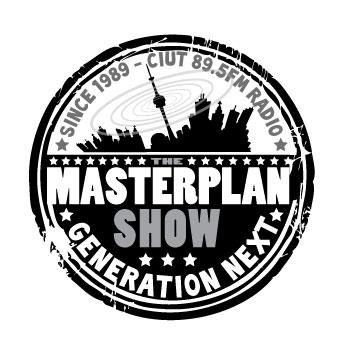 CIUT The Masterplan Show