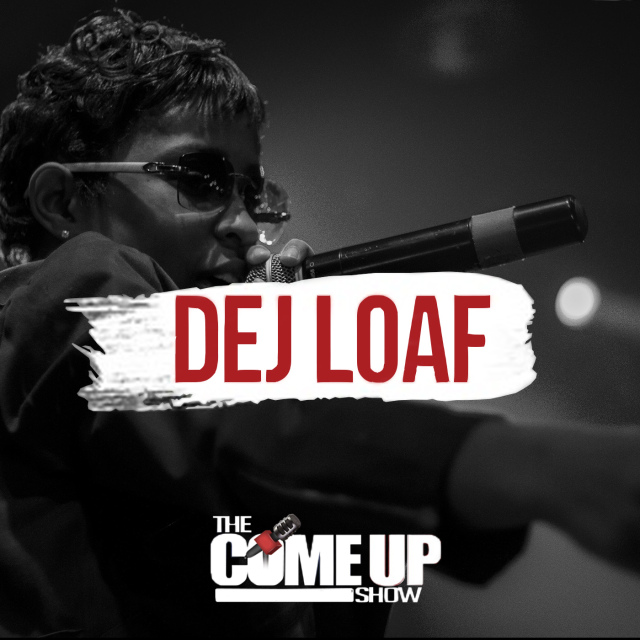 dej loaf cover art podcast