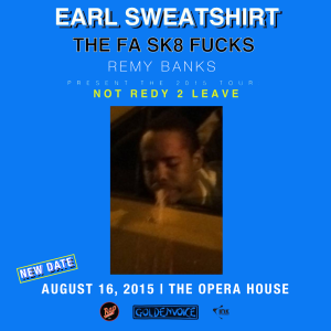 Earl Sweat Opera House