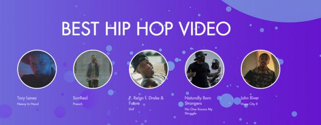 best hip hop video