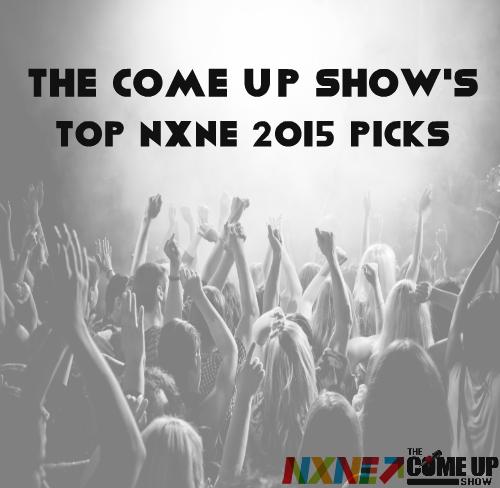 NXNE top picks
